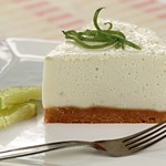 Cheesecake al miele NaturApe